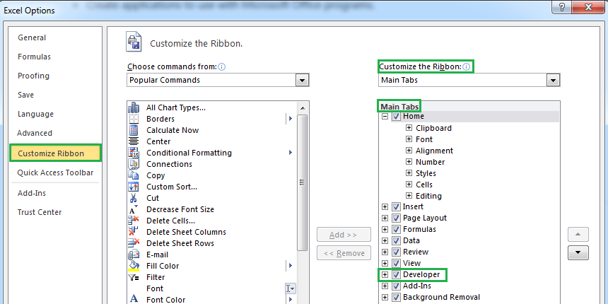 How to retrieve comments from word document using VBA